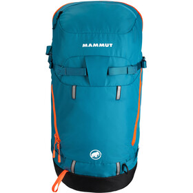 Mammut Light Removable Airbag 3.0 Reppu 30l, sapphire/black